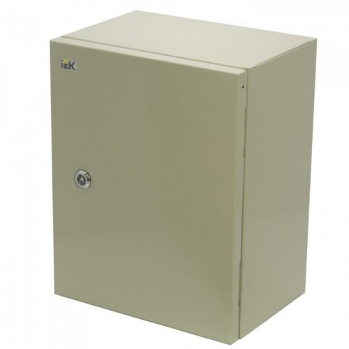 Корпус металлический щмп-1-0 74 у2 ip54 иэк