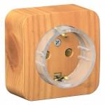 Электроустановочные изделия (выключатели, розетки, вилки)