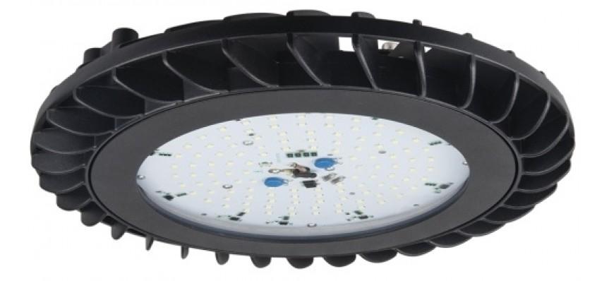 Светильник светодиодный промыш. LHB-UFO 200Вт 230В 6500К 15000Лм IP65 LLT