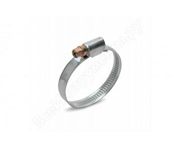 Хомут червячный стальной PL-9(12-20)/W1 Fortisflex