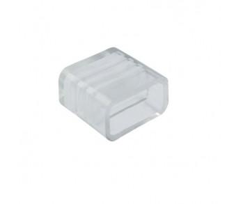 Изолирующий зажим (заглушка) для светод.ленты (25шт/упак) Uniel