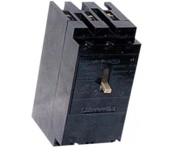 Авт. выкл. АЕ2043М-100 У3 Б 31,5А