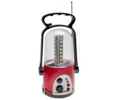 Фонарь Космос с радио Accu 6010 LED (32 led) Космос