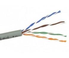 Провод витая пара UTP 4x2x0,52 5е (305м) suprlan