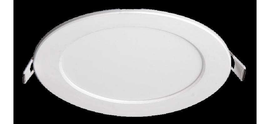 Светильник точечный светодиодный 24W 6500К d300мм IP20 белый OSRAM/LEDVANCE
