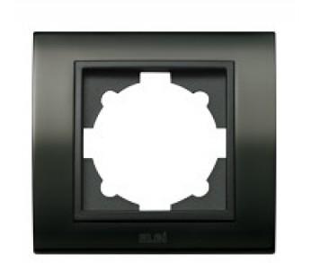 Zena Рамка 1-ая Platin черный жемчуг