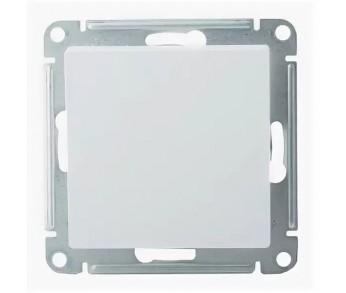 ATLASDESIGN Выключатель 1кл. (сх.1) 10AX изумруд (10шт/упак)