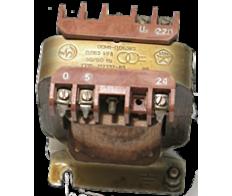 Трансформатор ОСМ1 0,063 380/24-5