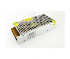 Драйвер светодиодный LED 150Вт 12В IP20 Ecola
