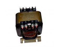 Трансформатор ОСМ1-0,16 380/5-22-110/24