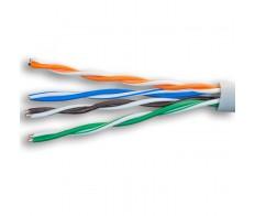 Провод витая пара UTP 4x2x0,51 5е внутренняя (305м) Skynet Cable
