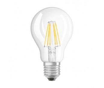 Лампа светодиодная 9W E27 2700K 220V FILAMENT Feron