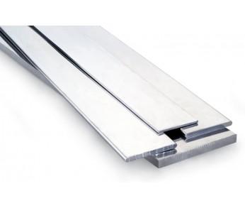 Шина алюминиевая АД 31 4*40 (L=3м)