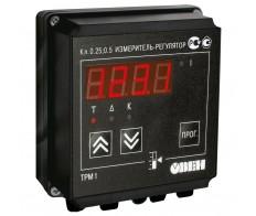 Измеритель-регулятор одноканальный ТРМ1-Н.У.Р накл.