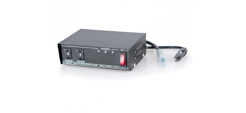 Контроллер LED 2000W/220V/9.1A IP20 Elektrostandart