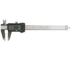 Штангенциркуль электронный ЩЦЦ-1 0-125 0,01 L-125мм КАЛИБРОН