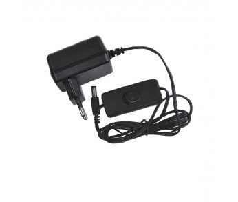 Блок питания для светодиодов с вилкой 36Вт 12В IP20