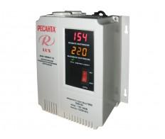 Стабилизатор напряжения ACH-1000 H/1-Ц Lux 63/6/14 Ресанта