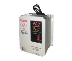 Стабилизатор напряжения ACH-2000 H/1-Ц Lux 63/6/15 Ресанта