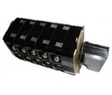 Переключатель кулачковый ПКП25 У3 КЛ2 25А 380В