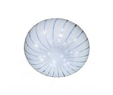 Светильник светодиодный потолочный СЛЛ 001 18Вт 6000К Медуза (D260мм*80)