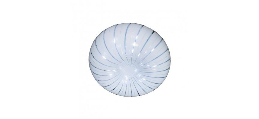 Светильник светодиодный потолочный СЛЛ 001 24Вт 6000К Медуза (D325мм*90)