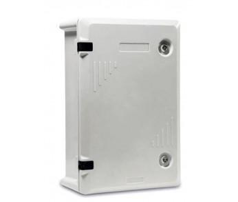 Шкаф распределительный композитный ШРК 500*700*200мм KAZ COM