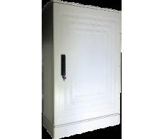 Шкаф распределительный композитный ШРК 700*1100*350мм KAZ COM