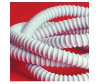 Труба армированная гибкая ПВХ ⌀22мм (30м) DKC