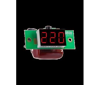 Вольтметр переменного тока Вм-14 220v DigiTOP