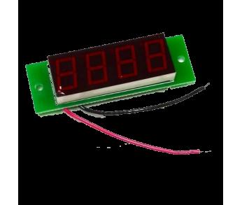 Вольтметр постоянного тока Вм-19/2 DigiTOP