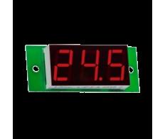 Вольтметр постоянного тока Вм-19/1 DigiTOP