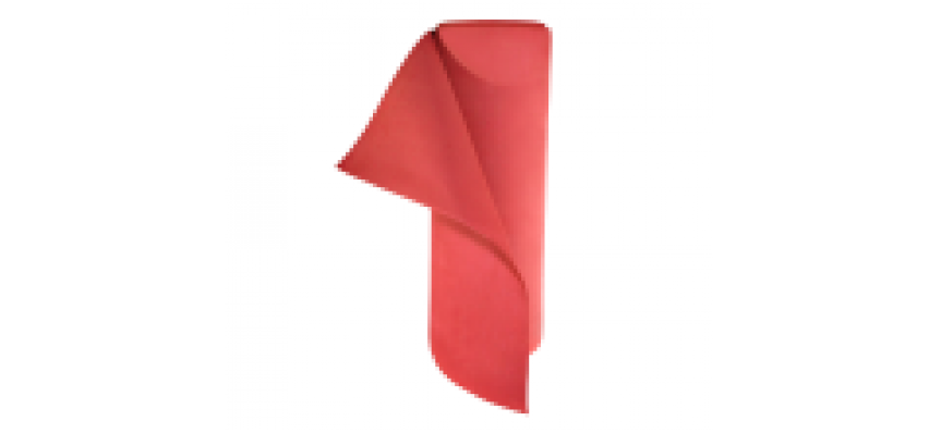 Фоамиран  толщ. 2мм, ширина 100см,Фламинго  Flamingo (50м./рул.)Volpe Rosa