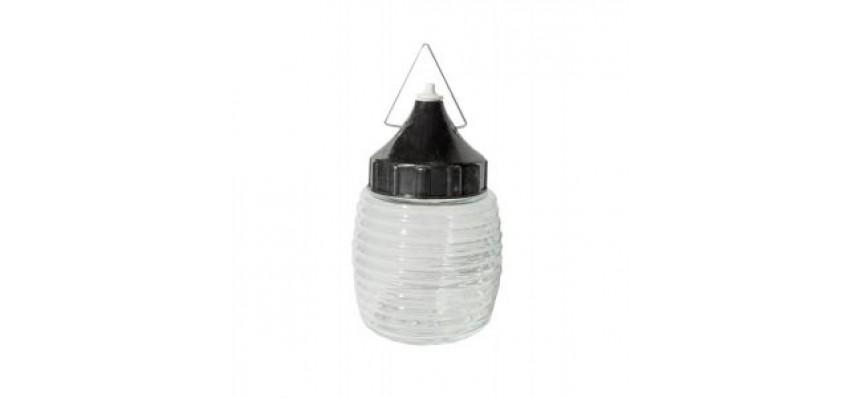 Светильник НСП 03-60-001 IP54 Бочонок подвесной