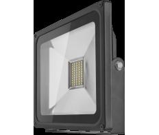 Прожектор светодиодный 50W ДО 4000К 4000Лм IP65 ОНЛАЙТ