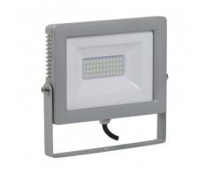 Прожектор светодиодный 50W ДО 6500K 4000Лм (IP65) сер. ИЕК