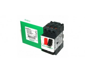 Автомат защ. двиг. 4-6,3А GV2 Schneider Electric