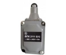 Выключатель концевой ВПК 2111Б У2 КЭАЗ