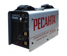 Сварочный аппарат САИ-250 65/6 220V 250А Ресанта