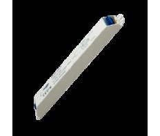 Дроссель электронный EB52 2*36W Feron