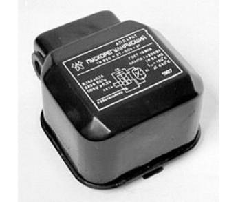 Дроссель ПРА ДРЛ 250 1И250Н81-006 УХЛ1 IP54  закрытый (Черный)