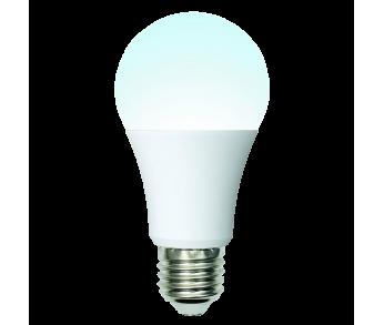 Лампа светодиодная 10W E27 4000K 24-48V A60 груша