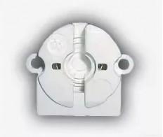 Патрон G13 LST15.513 для ЛЛ (Т8) торцев. поворотный