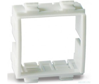 BRAVA Каркас 2 модуля белый IN-Liner FRONT