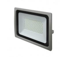 Прожектор светодиодный 150W ULF-F16-150W/DW 6000K серебристый (IP65)  Uniel