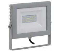 Прожектор светодиодный 30w ДО 6500К 2400Лм IP65 сер. IEK