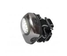 Фонарь светод. налобный Стандарт 5 LED Uniel