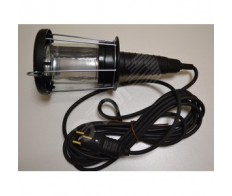 Светильник переносной НРП-01 60Вт  10м IP54 (с решеткой)
