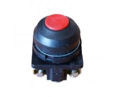 Кнопка КЕ-081 красный исп.2 (1но+1нз) IP54 (аналог ВК50-21)