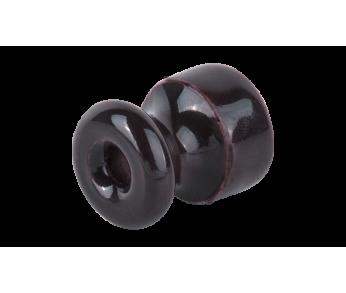 Werkel Изолятор для внешней проводки коричневый
